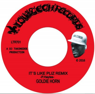 Pliz - Its Like Pliz Remix