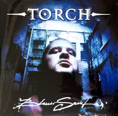 Torch - Blauer Samt