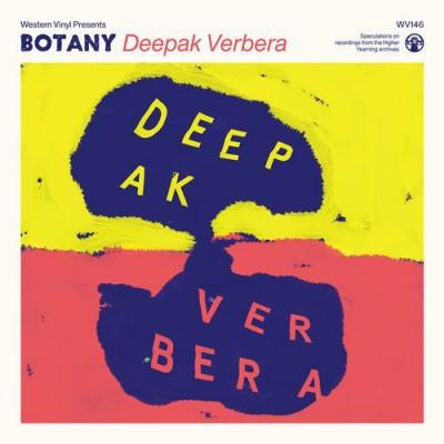 Botany - Deepak Verbera