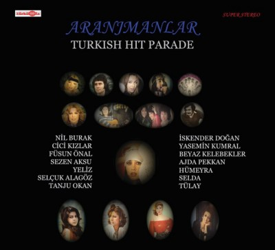 Various - Aranjmanlar - Turkish Hit Parade