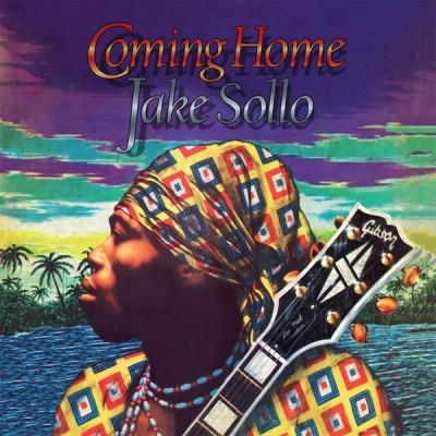 Jake Sollo - Coming Home