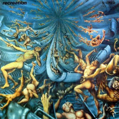 Recreation - Recreation