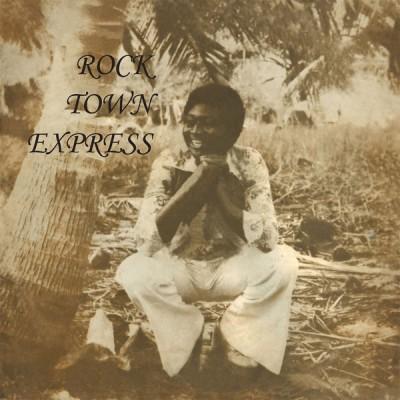Rock Town Express - Rock Town Express