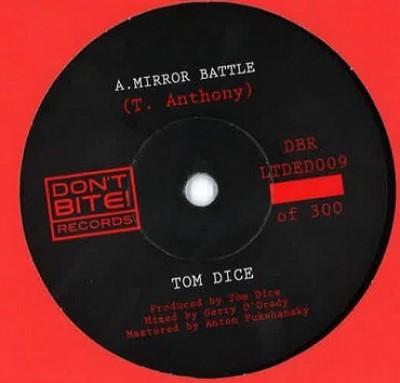 Tom Dice - Mirror Battle