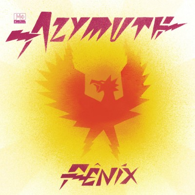 Azymuth - Fênix