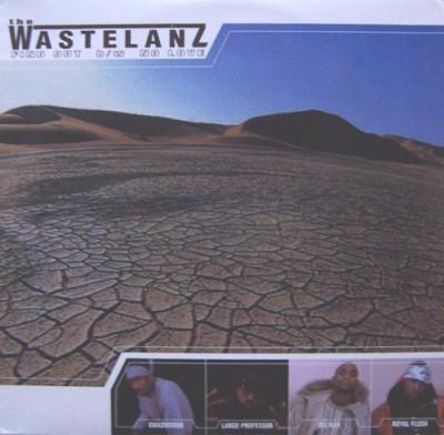 Wastlanz - Find Out / No Love