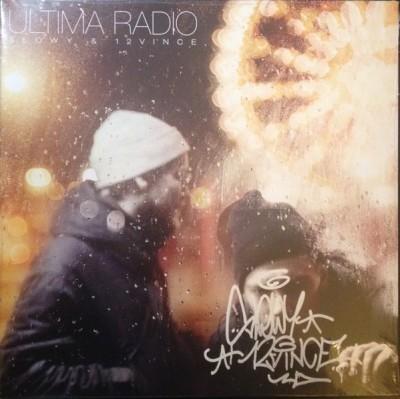 Slowy - Ultima Radio