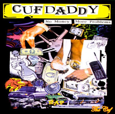 The Cuf - Cufdaddy