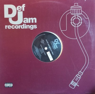 Jonell And Method Man / Method Man And Redman Featuring Cypress Hill And War - Round And Round (Remix) / Cisco Kid