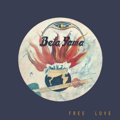 Beta Yama - Free Love
