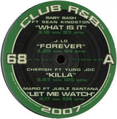 Various - Club R&B 68