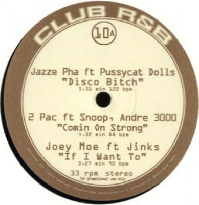 Various - Club R&B 10