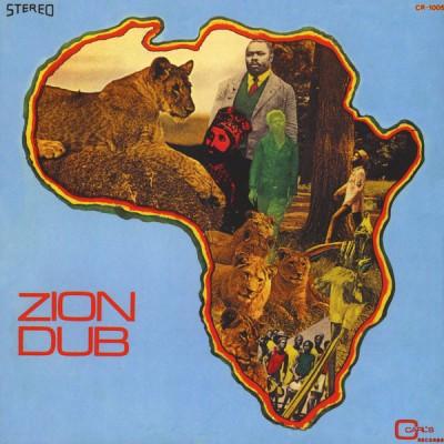 Carl Campbell - Zion Dub