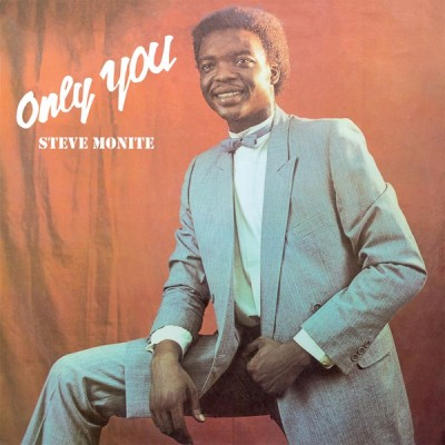 Steve Monite - Only You