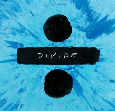 Ed Sheeran - ÷ (Divide)