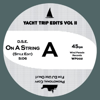 Various - Yacht Trip Edits Volume 2