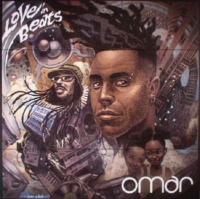 Omar - Love In Beats
