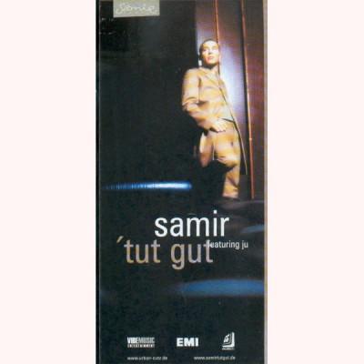Samir - 'Tut Gut