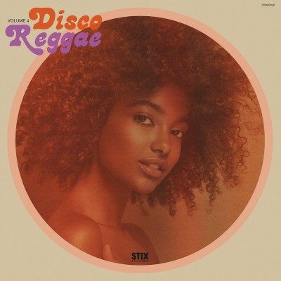 Various - Disco Reggae Vol. 4