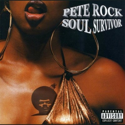 Pete Rock - Soul Survivor