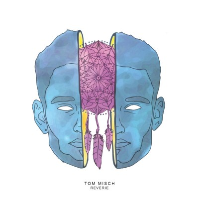 Tom Misch - Reverie E.P (10'' Vinyl)