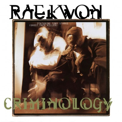 Raekwon - Criminology