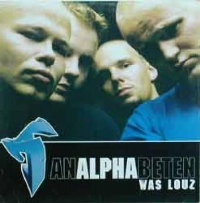 AnAlphaBeten - Was Louz