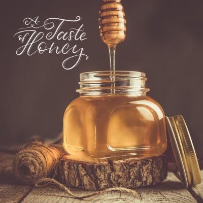 Edward Sizzerhand - A Taste Of Honey