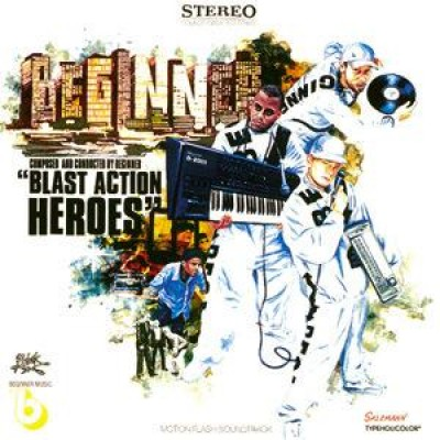 Beginner - Blast Action Heroes