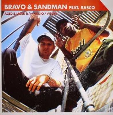 Bravo & Sandman - Aged & Laced / Audio/Visual