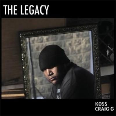 DJ Koss - The Legacy