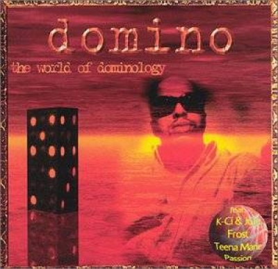 Domino - The World Of Dominology