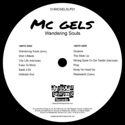 MC Gels - Wandering Souls