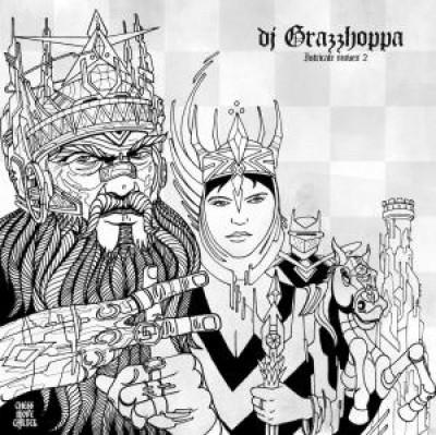 DJ Grazzhoppa - Intricate Moves 2