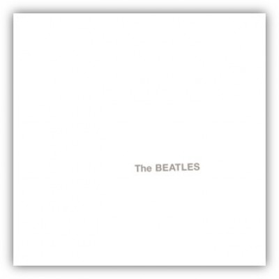 The Beatles - The Beatles (White Album) 50th Anniversary Remastered Vinyl Edition