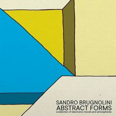Sandro Brugnolini - Abstract Forms
