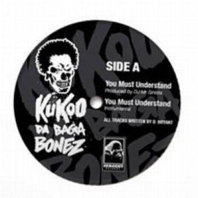 Kukoo Da Baga Bonez - Unreleased Demos 94-97