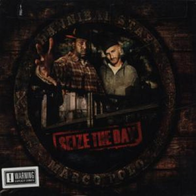 Hannibal Stax - Seize The Day