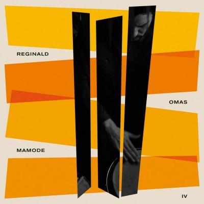 Reginald Omas Mamode IV - Reginald Omas Mamode IV