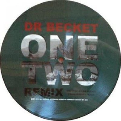 Dr. Becket - One Two Remix / Gettin Lifted Remix