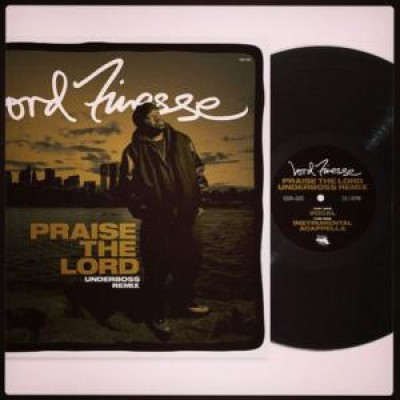 Lord Finesse - Praise The Lord Underboss Remix
