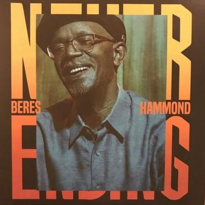 Beres Hammond - Never Ending
