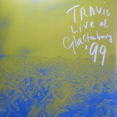 Travis - Live At Glastonbury '99
