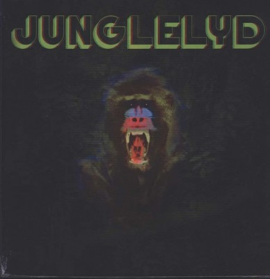Junglelyd - Dia De Muertos