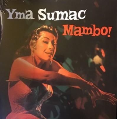Yma Sumac - Mambo!