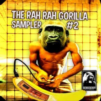Various - The Rah Rah Gorilla Sampler # 2