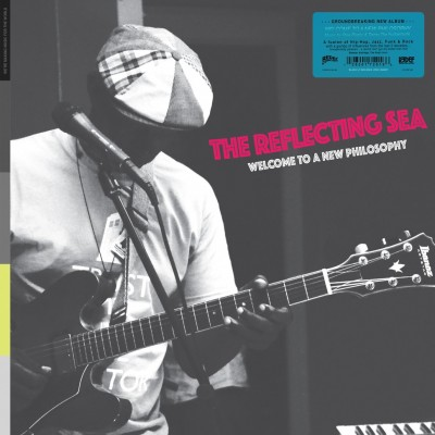 Raw Poetic & Damu The Fudgemunk - The Reflecting Sea (Welcome To A New Philosophy)