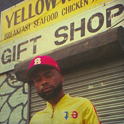 ANKHLEJOHN - The Yellow House