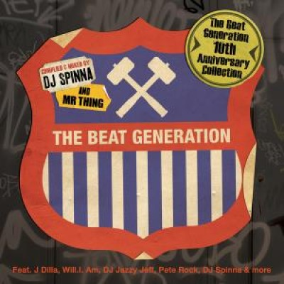 DJ Spinna - The Beat Generation