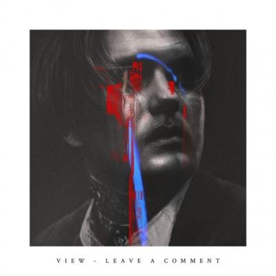 View - Leave A Comment Colored Vinyl